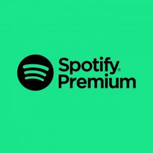 Carte Spotify Premium 10€