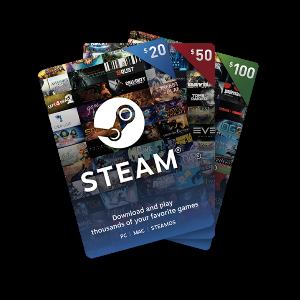Cartes Steam